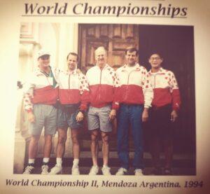 1994 World Championships